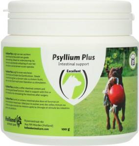 Hofman - Psyllium plus Hond