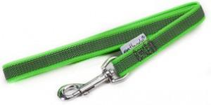 Petlando - Rubber Nylon lijn 15 mm Groen