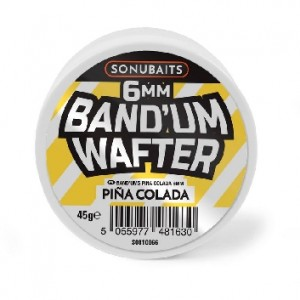 Sonubaits - Band'um Wafters - 6mm