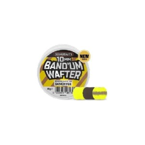 Sonubaits - Band'um Wafters - 8mm