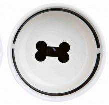 Trixie - Reserve voerbak voor standaard eetpot