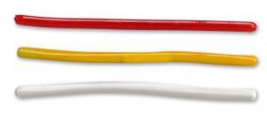 Cresta - Spaghetti Fluo Red
