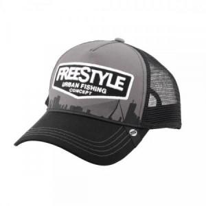 Productafbeelding voor 'Spro - Freestyle Trucker Cap'
