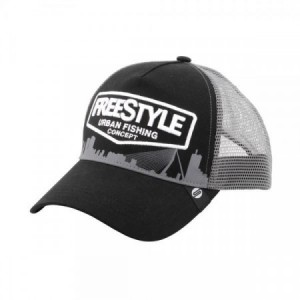 Spro - Freestyle Trucker Cap