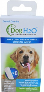 H2O - Dental Care Tabletten