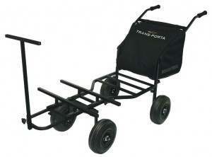 Maver - Trans-Porta Barrow 4-Wheels