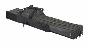 Dam - 3-Compartiment Padded Rod Bag