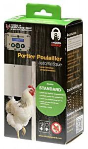 Chicken Guard - Automatische Deuropener