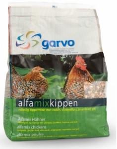 Garvo - Alfamix kippen (1055)