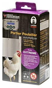 Chicken Quard - Automatische Deuropener