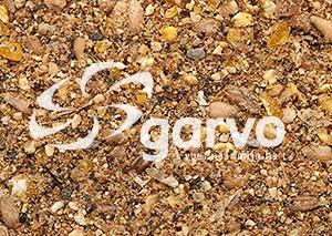 Garvo - Volledig legmeel (730)