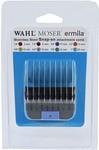 Moser - Opzetkam met metalen tanden voor Max 45/Max 50