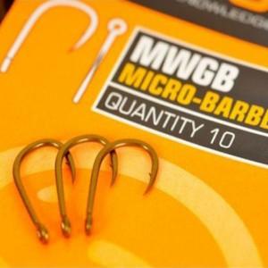 Guru - MWG Barbed Hooks