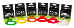 Matrix - Core Hollow Elastic