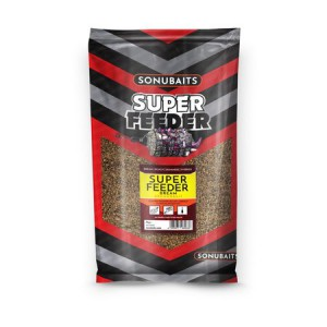 Sonubaits - Super Feeder Bream Groundbait