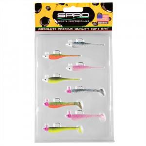 Spro - Bony Ready 4 Fish Kit G