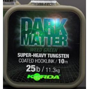Korda - Dark Matter Super-Heavy Tungsten Coated Hooklink