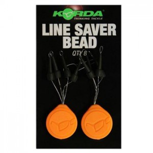 Korda - Line Saver Beads