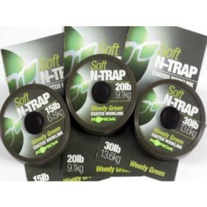 Korda - N-trap Coated