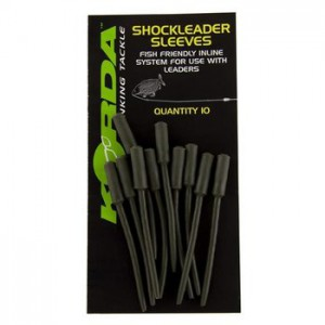 Korda - Shockleader Sleeves
