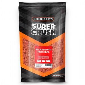 Sonubaits - Bloodworm Fishmeal