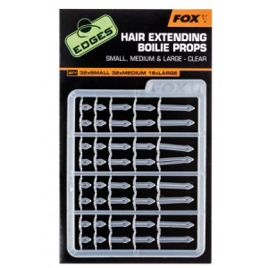 Fox - Edges Hair Extending Boilie Props