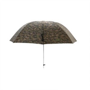 Fox - 60 Inch Camo Brolly Paraplu