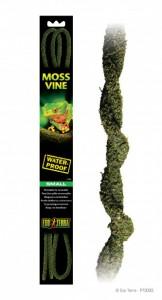 Exo Terra - Buigzame Liaan Met Moss