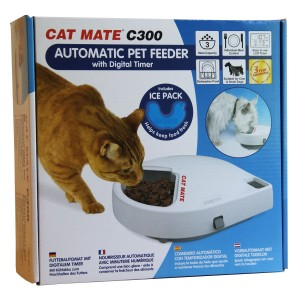 Cat Mate - Voederauromaat C300