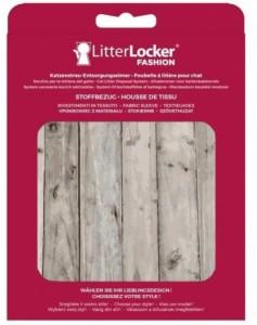 LitterLocker - Hoes