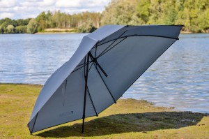 Lion Sports - Futura Square Umbrella
