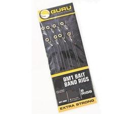 Guru - QM1 Bait Band Ready Rigs