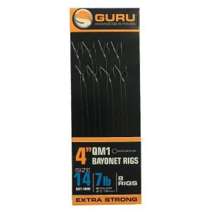 Guru - QM1 Bayonets Ready Rigs