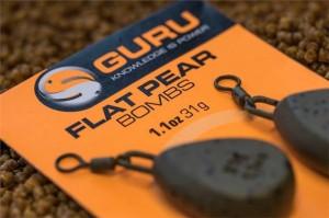 Guru - Flat Pear Bombs