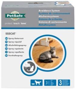 PetSafe - Ssscat Afschrikspray