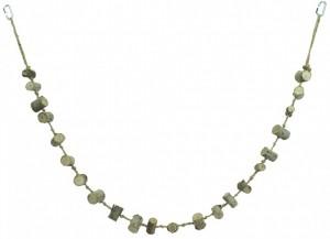 Back Zoo Nature - Eucalypta Chain