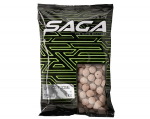 Saga - Chocolate Fudge