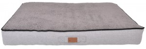 Petlando - Boxspring Ortho Grey