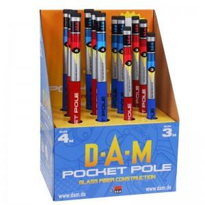 Dam - Tele Pocket Pole
