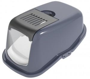 PeeWee - Bovenkap EcoHus incl. Filterdeksel