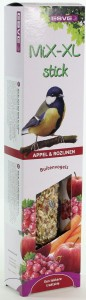 Esve - XL Stick Buitenvogels