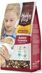 HobbyFirst - Rabbit Granola