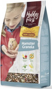 Hobby First - Hamster Granola