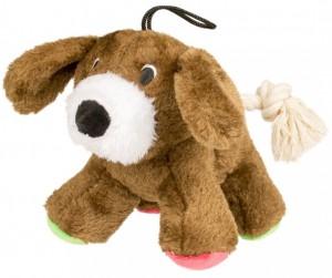 Duvo - Hond met Touwstaart