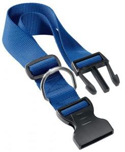 Ferplast - Halsband Club Blauw