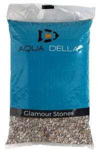 Aqua-Della - Aquariumgrind Donker 1-3mm