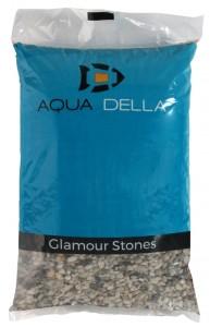 Aqua-Della - Aquariumgrind Licht 3-6mm