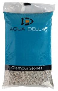 Aqua-Della - Aquariumgrind Licht 1-3mm