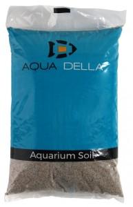Aqua-Della - Aquariumzand River - 1mm