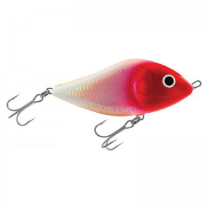 Salmo - Slider Sinking - Holographic Red Head